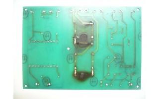 Diseño y fabricación de tarjeta pcb enka de Colombia