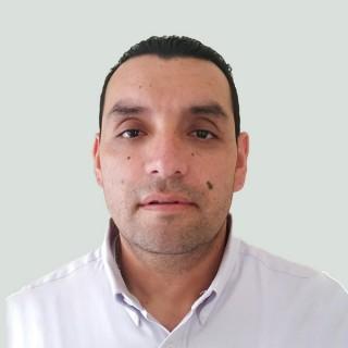 Operativo. Diego Herney Florez Macías