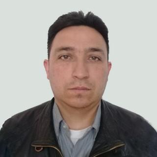 Operativo. Fernando Moreno R.