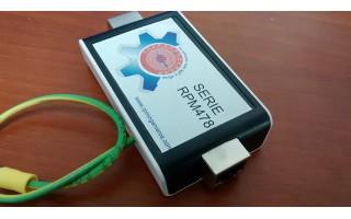 Sistema de protección para Ethernet RJ45