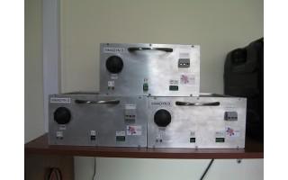 Fabricación fuente DC-DC VQ SIMADYN-D-INTERCOLOMBIA