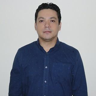 Operativo. Andrés Moya Cubillos